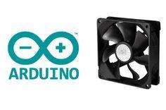 Regular temperatura con ventilador y Arduino