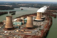 In the early hours of March 28, 1979, a valve problem in Unit 2 of the Three Mile Island nuclear power plant near Middletown, Pa. Description from rockefellercenteratdartmouth.blogspot.com. I searched for this on bing.com/images