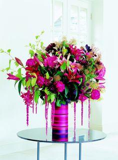 House Flowers - Suffolk