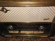 Graetz Musica 4R417 restoration