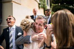 Brides moms, wedding in Lake Como