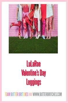 LuLaRoe Valentine's