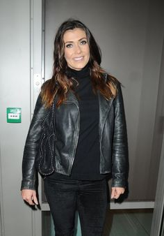 Kym Marsh – for Wish Upon A Sparkle Launch Party in Manchester 2016 Kym Marsh, Stiletto Heels, Stilettos, Coronation Street, Cute Beauty, Polo Neck, Latest Outfits, Fashion Photo, Soap Stars