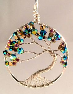 Tree of life Sparkly