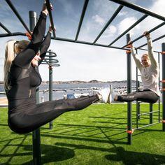 Outdoor Gym, Park, Parks