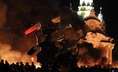 Maidan. Reuters photo.
