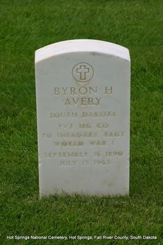 Genealogy Your Way: Tombstone Tuesday - Avery