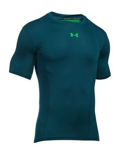 Under Armour UA HeatGear  Armour CoolSwitch Supervent Tee Men's Nova T