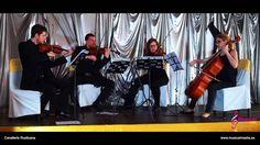 Pietro Mascagni: Cavalleria rusticana - Intermezzo string quartet