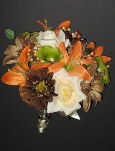 camo wedding supplies | ... Mossy Oak Bridal Bouquet, Silk Camo Wedding, Mossy Oak Wedding Flowers
