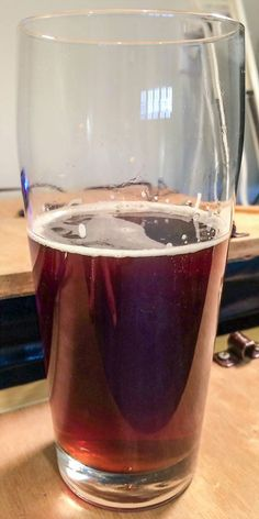 Craft The Perfect Draft - Irish Red Ale  http://www.homebrewtalk.com/craft-perfect-draft-irish-red-ale.html  #hbt