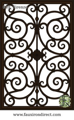 With years of experience designing Tableaux Faux Iron grilles, our design team is the best qualified for your project. Kitchen Cupboard Designs, Kitchen Cupboards, Cnc Cutting Design, Laser Cutting, Iron Decor, Lettering Design, Wrought Iron, New Homes, Windows