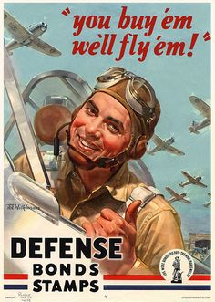 1942 ...War Bonds
