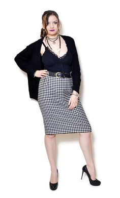 cardigan sweater outfit for work  US$29.95