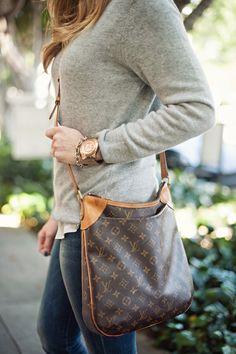 this LV bag....
