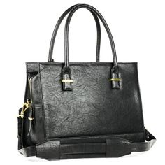 GRACESHIP Women`s Laptop Bag - New York Style Computer Bag / Briefcase / Messenger Bag / Satchel $159.99 (11% OFF)