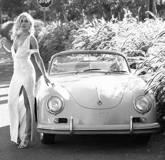 356 A Cabriolet 1955