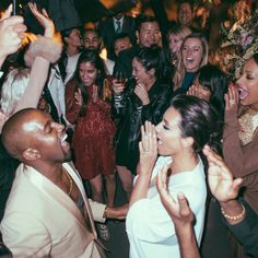 Photos : Kim Kardashian Dévoile Des Photos Inédites De Son Mariage !