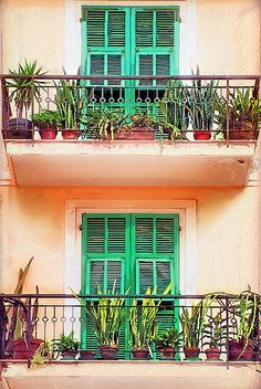 Italian Doors #13, Laigueglia by h_roach - Moving and will be busy for a while, via Flickr