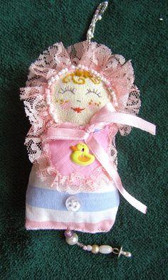 Dotee doll