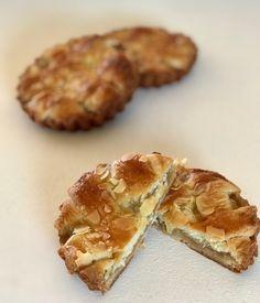Små æbletærter