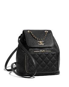 f726607c6629 CHANEL BACKPACK. Chanel BackpackBergdorf GoodmanSpring ...