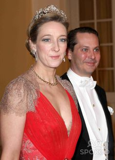 princess alexandra of sayn wittgenstein berleburg - Daughter of Princess Benedikte & Prince Richard
