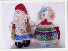 Projeto de Natal Alegria aos Pedaços.... Menino e Menina Noel... PROGRAMA SABOR DE VIDA TV APARECIDA 21/11 | Flickr – Compartilhamento de fotos!