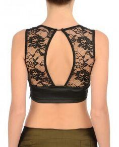 Black Net Blouse #blouse #wedmegood