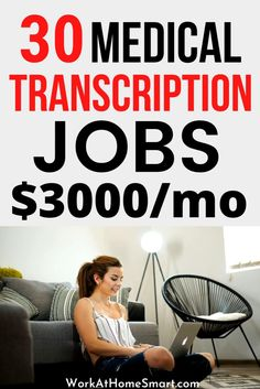 Searching for legitimate online medical transcription jobs at home to earn money? If yes, grab this list of companies with remote medical transcription jobs for beginners and pros. Medical Transcription Jobs, Transcription Jobs For Beginners, Typing Jobs From Home, Online Typing Jobs, Legit Work From Home, Work From Home Jobs, Earn Money Online Fast, Companies Hiring, Searching
