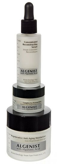 This is the newest in anti-aging!  Manufacturer claims to be better than Vitamin C Serum and Retinol.