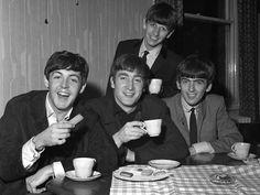 ¿Con quién te tomarías un café?