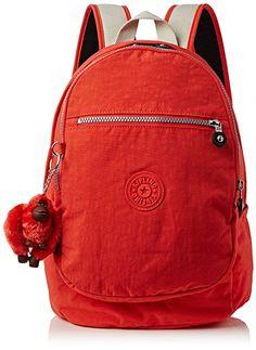 Cucu check size Kipling Womens Clas Challenger Backpack Cactus Khaki: Amazon.co.uk: Luggage