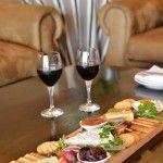 The Vineyard on Ballito Cheeseboard