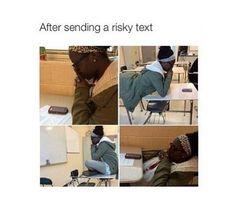 Ahahahahhahaha so real !
