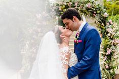 Casamento Diurno em Petrópolis   Lápis de Noiva