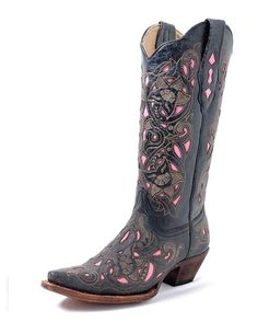 Country Outfitter Boots---------I don't even like cowboy boots but I sho like dees!