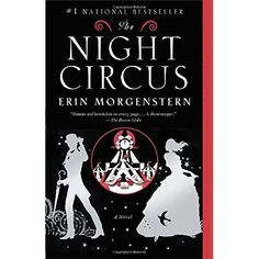 "Read ""The Night Circus"" by Erin Morgenstern available from Rakuten Kobo. **NEW YORK TIMES BESTSELLER Two starcrossed magicians engage in a deadly game of cunning in The Night Circus, the spellb. Book Club Books, The Book, Books To Read, My Books, Book Lists, Book Nerd, Reading Lists, Fall Books, Reading Nooks"
