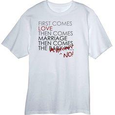 Childfree Funny Novelty T Shirt Z13311