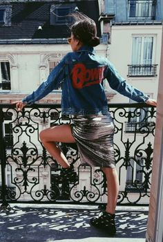 Rock 'n' Roll Style ✯ LizzyvdLigt