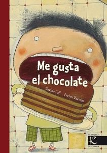 Me gusta el chocolate.HUMOR