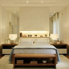 Find here the ultimate interior design idea to get the most remarkable and finest bedroom decor of your dreams! See more interior design ideas here www.covethouse.eu