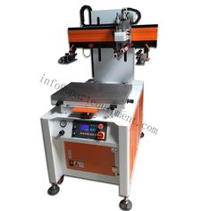 Economical automatic run-table label screen printing machine with vacuum //Price: $US $4687.00 & FREE Shipping //     #kitchenappliances