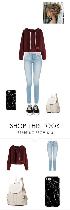 """""""Saturday downtown"""" by fashionista101-975 on Polyvore featuring Recover"""