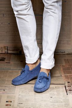 Who Else- Tod's