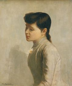 Mary by Tom Roberts