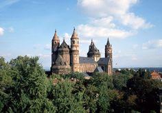 Dom zu Speyer, Deutschland