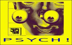 Behance :: Search Dolly Zoom, Psych, Digital Art, Behance, Photoshop, Graphic Design, Search, Searching, Psicologia