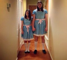 21 Halloween Costumes That Will Honestly Be Tough to Beat This Year