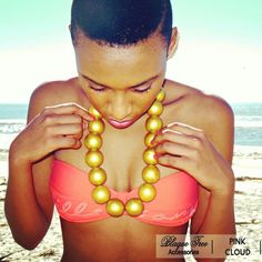 Beads thangs by Blaque Tree